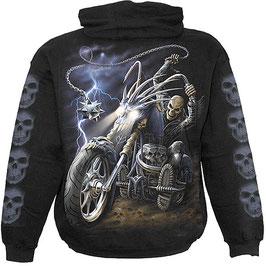 Biker Morgenstern