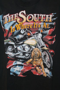 The South is where its at