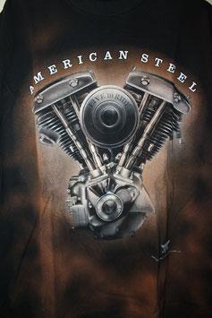 American Steel FB