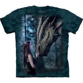 Drache Once upon a Time