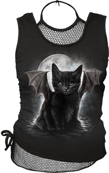 Bat Cat Net