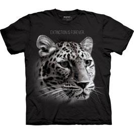 Leopard Extint Forever