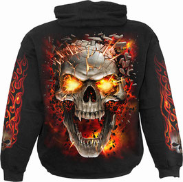 Skull Blast
