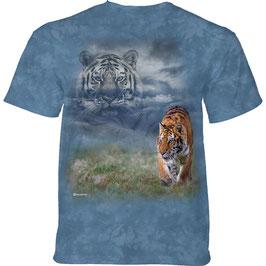 Tiger Morning Dew