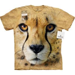 Gepard Big Face