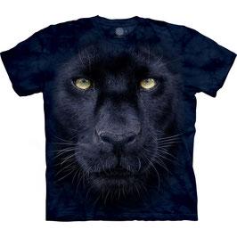 Panther Gaze