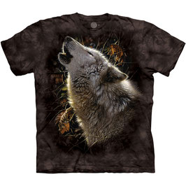 Wolf Song of Automn