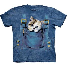 Büsi Kitty Overall