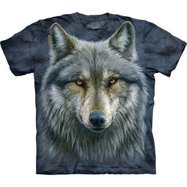 Wolf Warrior