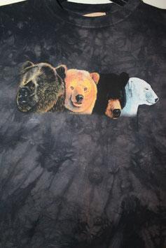 4 Bären