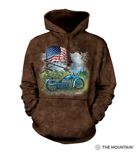 Biker Americana