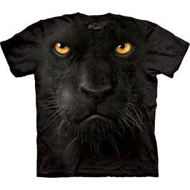 Panther Black Face