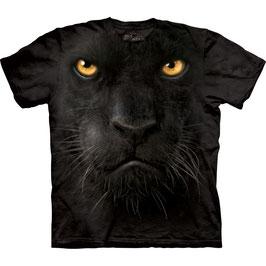 Panther Big Face