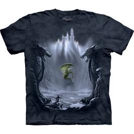 Dragon Valley (blaues T-Shirt)