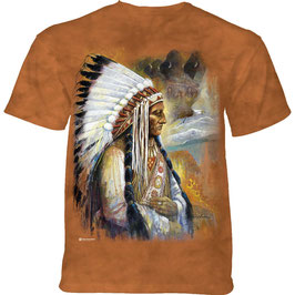 Indianer Spirit of the Sioux