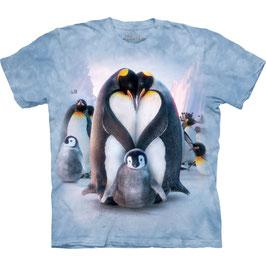 Pinguin Heart
