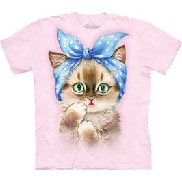 Büsi Pin Up Kitten