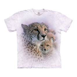 Gepard Mothers Love