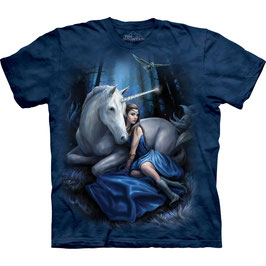 Blue Moon Unicorn
