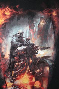 Biker Steampunk