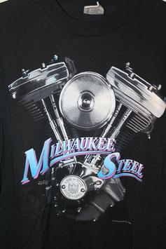 Milwaukee Steel