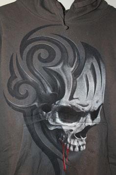 Grey Dead Head