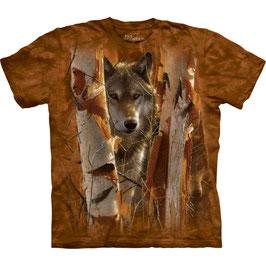 Wolf Birkenwald