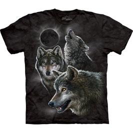 Wolf 3 Black