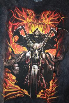 DH Hell Biker