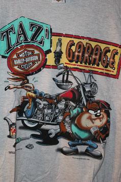 TAZ Garage Harley Davidson