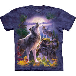 Wolf Pack Moon
