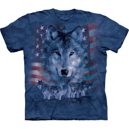 Wolf US Pack