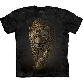 Leopard Savage