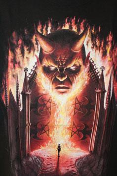 Devil him self