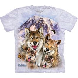 Wolf Selfie
