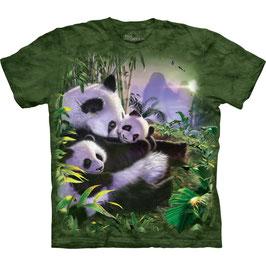 Panda Cuddles