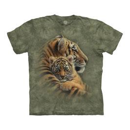 Tiger Cherished