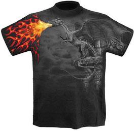 Dragon Hot Fire