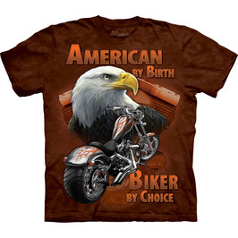 Biker by Choice