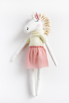 Julia the unicorn- SOLD OUT