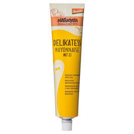 NATURATA - Delikatess Mayonnaise 185 ml