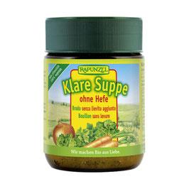 RAPUNZEL - Klare Suppe ohne Hefe 160 g
