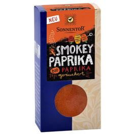 SONNENTOR - Smokey Paprika Grillgewürz 70 g