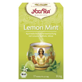 Lemon Mint Tee á 1,8g 17 Btl