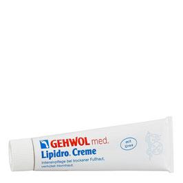 Lipidro Creme 75 ml - GEWOHL