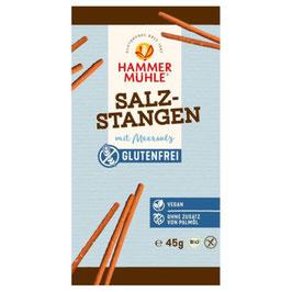 HAMMERMÜHLE - Salzstangen mit Meersalz glf. 45 g