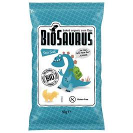 ORGANIQUE - Biosaurus Junior - Sea Salt 50 g