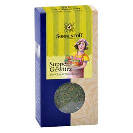 SONNENTOR - Suppengewürz 25 g