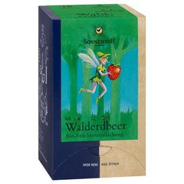 Walderdbeer Tee á 3g 18 Btl