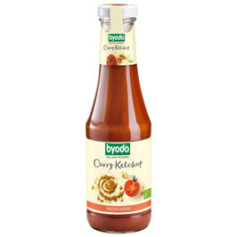 BYODO - Curry Ketchup 500 ml
